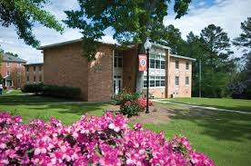 newberry college brokaw hall