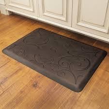 Kitchen Floor Mat Uncategories Kitchen Fatigue Mats Chef Kitchen Rugs Cushioned