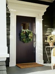 Interior Door Trim Styles by Black Interior Front Door Image Collections Glass Door Interior