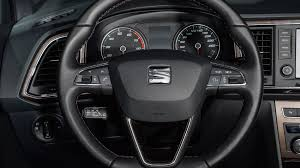 seat ateca interior seat ateca 2 0 tdi 150 4drive 2016 review by car magazine