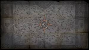 Worlds Map by Atlas Of Worlds Map Pathofexile