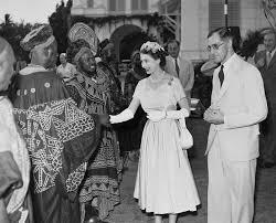 Queen Elizabeth Ii House Queen Elizabeth Ii Tours Nigeria Nigerian Entertainment Today