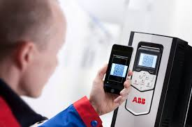 new abb smartphone apps ease tuning and maintenance of abb drives