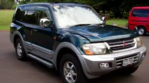 1999 mitsubishi pajero exceed cash4cars sold youtube