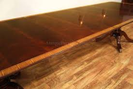 Narrow Laminate Flooring Theodre Alexander Althrop State Dining Table
