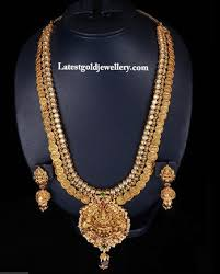 long chain locket necklace images Latest gold jewellery designs antique long chains jpg