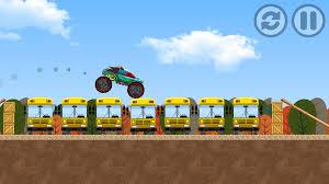 monster truck nitro 2 monster truck for kids android apps on google play