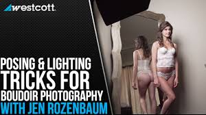 boudoir photography lighting tutorial posing lighting tricks for boudoir photography youtube