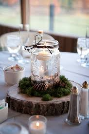 winter wedding centerpieces 18 gorgeous jars wedding centerpiece ideas for your big day