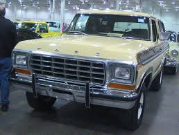 bronco car 2016 file u002779 ford bronco toronto spring u002712 classic car auction jpg
