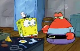 Spongebob Krabby Patty Meme - spongebob subthread rebrn com