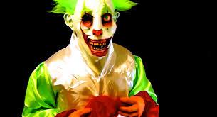 Clown Halloween Costume Bobus Killer Clown Halloween Costume Latex Mask