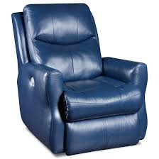 Power Recliner Sofa Leather Wall Hugger Reclining Sofa Es S Leather Power Recliner Lazy Boy