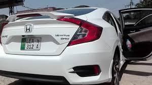 honda car models honda civic new model 2017 new model like supercar in pakistan