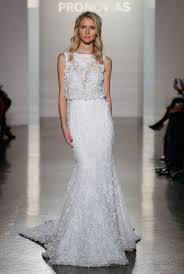 wedding dress nyc 2017 atelier pronovias collection from new york bridal fashion
