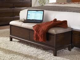bedroom unusual bedroom storage stool upholstered dining room