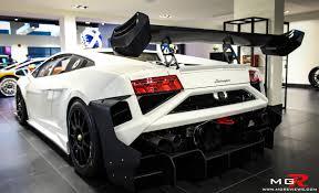 Lamborghini Gallardo Super Trofeo - photos lamborghini of vancouver u2013 m g reviews