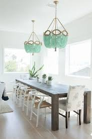 Unique Dining Room Lighting by Interesting Dining Room Lighting Colorful Round Glass Pendant Lamp