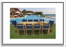 Patio Table Seats 10 Round Patio Table Seats 6 Home Design Ideas