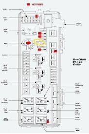 2005 chrysler 300 fuse box location chrysler wiring diagrams for