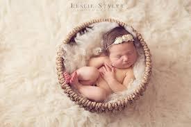 newborn baby photography leslie styler photography arizona portrait photographer
