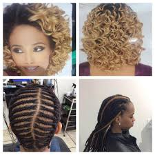 crochet braids baltimore the house of beaurty crochet braids designcornrows and locks