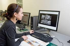 b s in interior design undergraduate programs department of