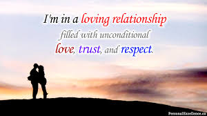 Love Is Unconditional Quote by Affirmation Challenge Day 10 Love U0027i U0027m Attracting My Soulmate