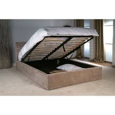 ottoman bed frame l85 for beautiful home interior design with
