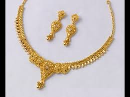 necklace design with price images Latest gold necklace designs with weight simple gold necklaces jpg