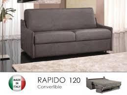 canap convertible largeur 140 canape lit 2 3 places convertible ouverture rapido 120cm