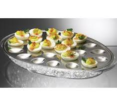 deviled egg holder best 25 deviled egg platter ideas on thanksgiving