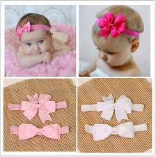 toddler hair accessories baby headband hair bowknot lace headbands infant hair accessories