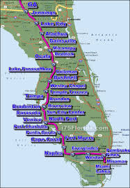 map of west coast of florida i 75 florida traffic maps and road conditions