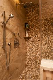 Shower Head In Ceiling by Asian Master Bathroom With High Ceiling By Andrew Boico Zillow