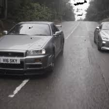 nissan skyline gtr 2017 2017 nissan gt r rediscovers its heritage in the r34 skyline