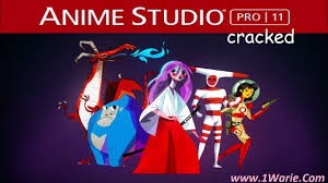 anime studio pro 11 free download latest version