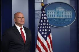 h r mcmaster reportedly thinks is an idiot with the brain