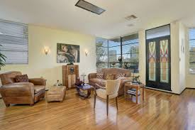 1930s cahuenga pass home with art deco flair for sale for 1 3m the home includes original hardwood floors and steel framed windows photos courtesy rick chimienti berkshire hathaway homeservices