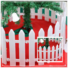 pvc wholesale sales christmas decorations festival shop decoration