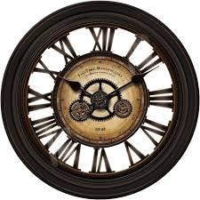 best 25 oversized clocks ideas on pinterest big clocks french