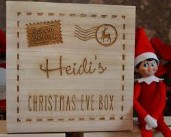 how to create a magical christmas eve box north east family fun