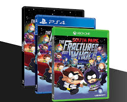 southpark black friday south park the fractured but whole on ps4 xbox one pc ubisoft