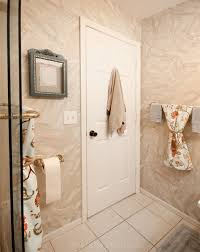 Free Bathroom Makeover - guest bathroom makeover how to nest for less