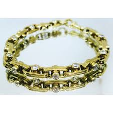 solid bracelet images Gold bracelets lego jpg