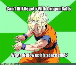 Goku Memes - goku meme know your meme