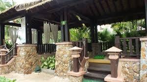 Grand Resort Gazebo by Pool Cabana At The Centara Grand Mirage Beach Resort Pattaya