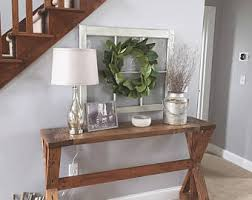 entry way table entryway table be equipped front entrance console table be equipped