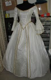 renaissance wedding dresses wedding dresses c2 b7 ruffled italian renaissance wedding dress
