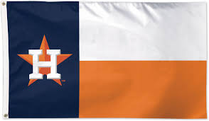 Flags Houston Wincraft Houston Astros State Deluxe Flag U0027s Sporting Goods